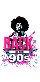 cover BackInThe90s®