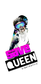 cover SaveQueen®?