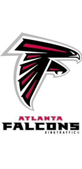 cover AtlantaFalcons®?