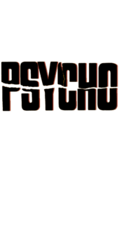 cover Psycho