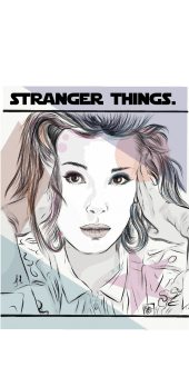 cover 011  Stranger Things 3 .
