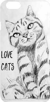 cover Cover  Love Cats