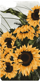 cover Sunflowers