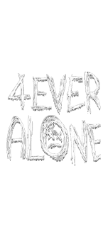 cover 4ever alone 2