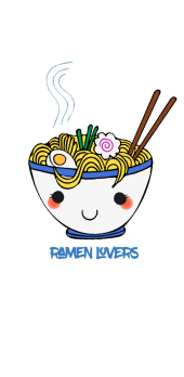 cover Ramen Lovers