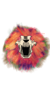 cover Lion totem