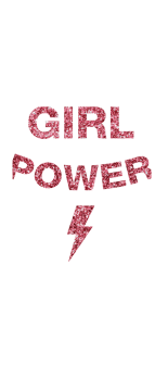 cover t-shirt girl power
