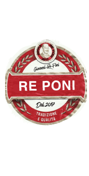 cover BIRRA RE PONI