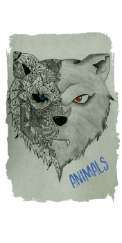 cover ANIMALS
