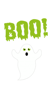 cover Boo T-Shirt