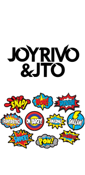 cover Joy Rivo & Jto Popdraw