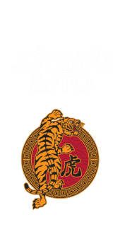 cover Joy Rivo & Jto Black Tiger