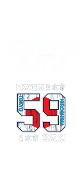 cover Joy Rivo & Jto Japan Tribute