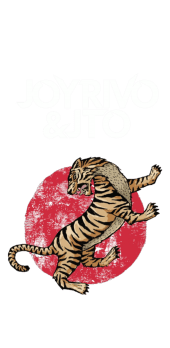 cover Joy Rivo & Jto Tiger Sun