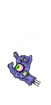 cover Joy Rivo & Jto M1
