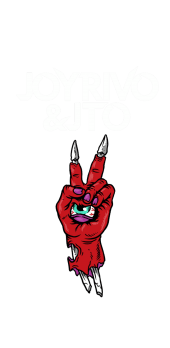 cover Joy Rivo & Jto M2