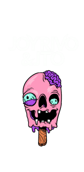 cover Joy Rivo & Jto M4
