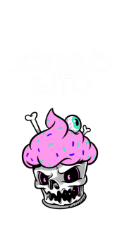 cover Joy Rivo & Jto cakemonster B