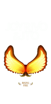 cover Joy Rivo & Jto Wingsfire