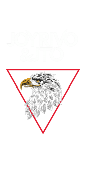 cover Joy Rivo & Jto Eagle