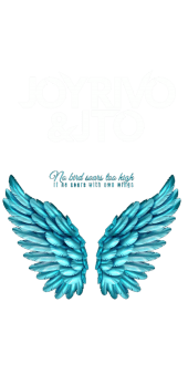 cover Joy Rivo & Jto Bluwings
