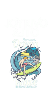 cover Joy Rivo & Jto Surfclub