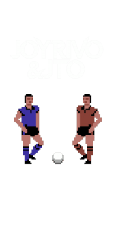 cover Joy Rivo & Jto Soccer