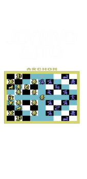 cover Joy Rivo & Jto Archon