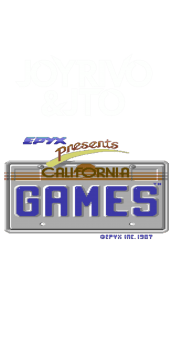cover Joy Rivo & Jto California
