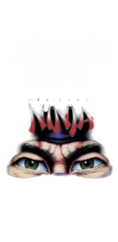 cover Joy Rivo & Jto TLN