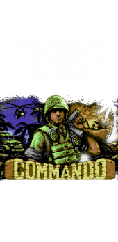 cover Joy Rivo & Jto CMD