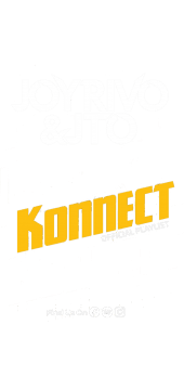 cover Konnect Playlist Joy Rivo & Jto