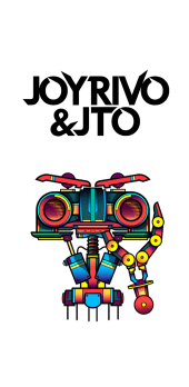 cover Joy Rivo & Jto J5