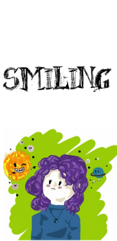 cover Smiling Sun Cover