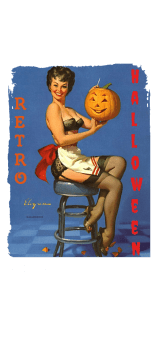 cover RetroHalloween II