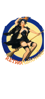 cover RetroHalloween III