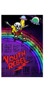 cover little rebel