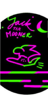 cover Jack the Mooner - part 1