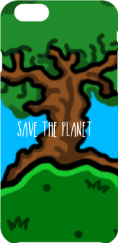 cover Save the Planet