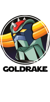 cover Goldrake Mania
