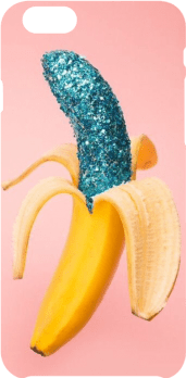 cover Glitter Bananas ??
