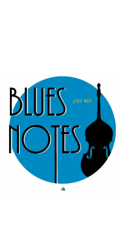 cover Blues Notes
