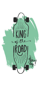 cover King of the Road