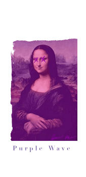cover monalisa wave