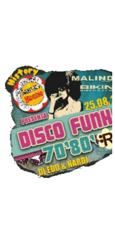 cover Racestyle Disco Funk