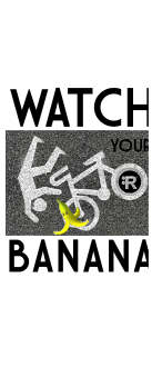 cover Racestyle WATCH YOUR BANANA