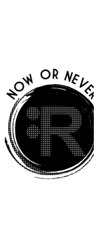 cover RACESTYLE 'NOW OR NEVER'