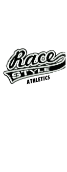 cover RACESTYLE 'ATHLETICS'