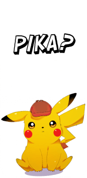 cover pika