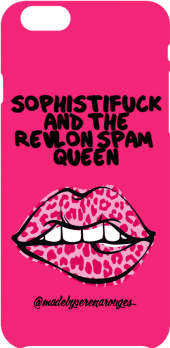 cover Cover sophistifuck